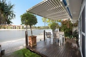 Stunning Noosaville Accommodation at Skippers Cove
