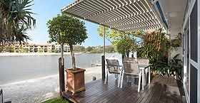 Skippers Cove Noosa Accommodation